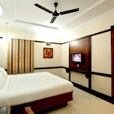 New Woodlands Hotel, Chennai
