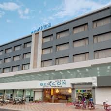 Anaya Beacon Hotel, Jamnagar