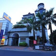 Arcadia Hotel, Kottayam
