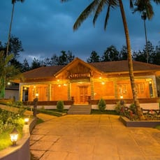 Wayanad Fort Resort, Wayanad