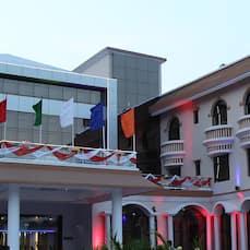 The Kannelite Hotel, Jamshedpur