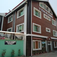 Hotel Star of Kashmir, Srinagar