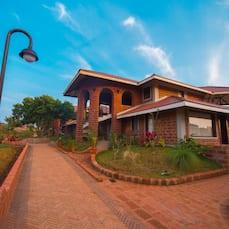 Kyriad Prestige Riverside Amba Ghat, Kolhapur