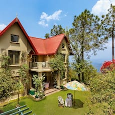 The 7 Pines, Kasauli