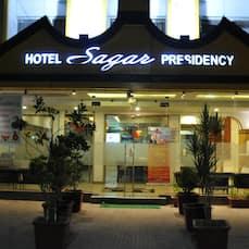 Sagar Presidency, Daman