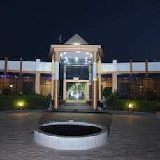 Shivalika Resorts, Bhuj