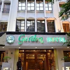 Garden Hotel, Mumbai