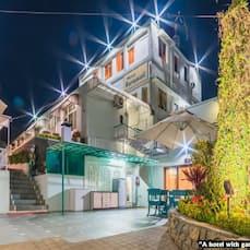 Hotel Karnavati, Mount Abu