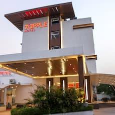 7 Apple Hotel, Vadodara