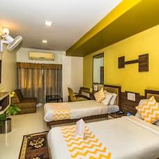 Hotel Classic Inn Navrangpura