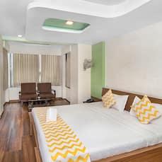 FabHotel LA 365 Residency, Ahmedabad