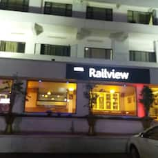 Hotel Rail View, Kollam
