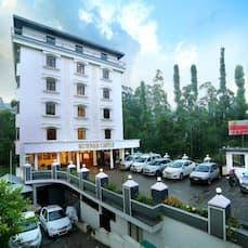 Munnar Castle Resort, Munnar