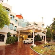Star Residency Tanjore, Tanjore