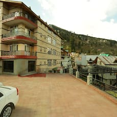 Harmony Blue Valley View Hotel, Manali