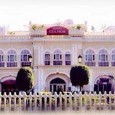 Hotel Gulmor LUDHIANA, Ludhiana