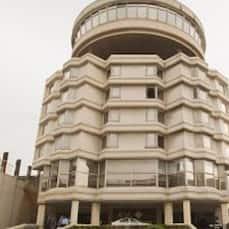Hotel K C Residency, Jammu