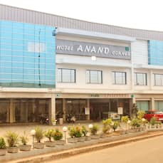 HOTEL ANAND CORNER, Anand