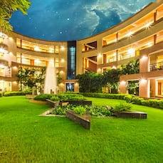 Hotel Malligi, Hampi