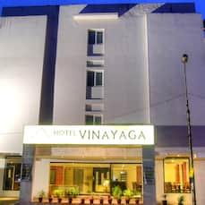 Vinayaga Hotel (Unit of Poppys Hotel Pvt Ltd), Kumbakonam
