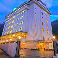 Clouds Valley Leisure Hotel - Munnar, Munnar
