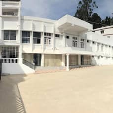 Hotel Zion International, Ooty