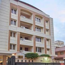 M.K Lodge, Coimbatore