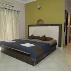 TSK The Golden Nest - Serviced Apartments, Goa