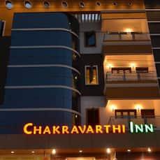 Chakravarthi Inn, Tiruchendur