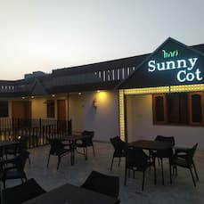 Hotel Sunny Cot, Mussoorie