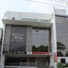 Hotel The Home, Tirupur