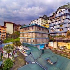 Hotel Soyang UVA, Gangtok