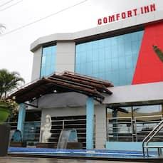 Hotel Comfort Inn, Bhubaneshwar