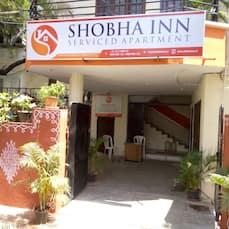 Shobha Inn, Hyderabad