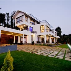 Chateau Woods, Wayanad