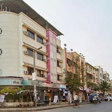 Hotel Konark Inn, Navi Mumbai