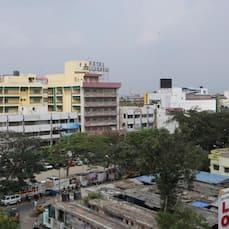 Hotel Sri Lakshmi, Coimbatore