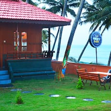 Black Beach Resort, Varkala