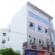 Hotel MMK, Kanpur