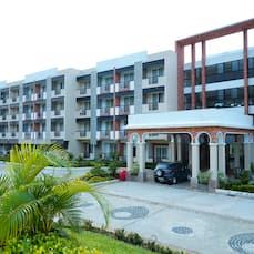5 Falls Resort, Courtallam