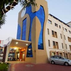 Hotel Aadhi, Mayiladuthurai