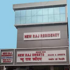New Raj Residency, Ranchi