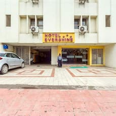 Hotel Evershine, Rajkot