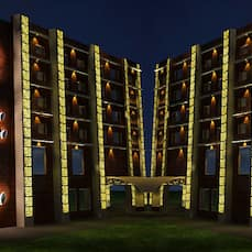 Pal Heights, Bhubaneshwar