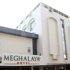Hotel Meghalaya, Visakhapatnam