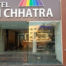 Hotel Sai Chhatra, Shirdi