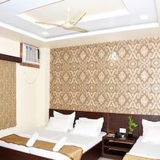 Hotel Ata Inn, Ajmer