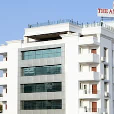 The Ashapurna Hotel, Jaipur