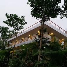 Hotel Saptarang Residency, Panhala