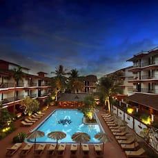Pride Sun Village Resort and Spa, Goa